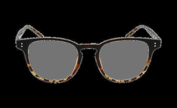 Lunettes de vue MAGIC 47 BLUEBLOCK écaille - Vue de face