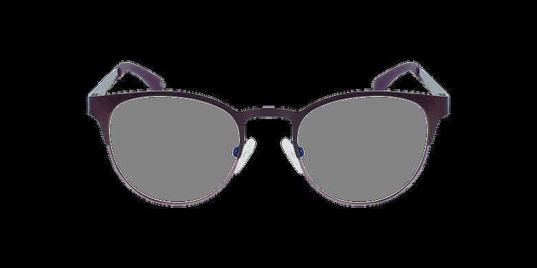 Lunettes de vue femme MAGIC 44 violetVue de face