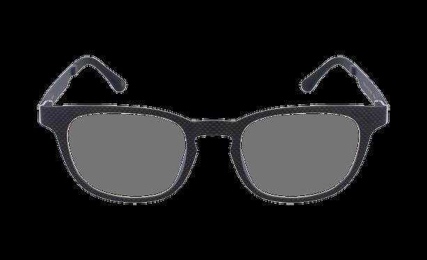 Lunettes de vue homme MAGIC 33 BLUEBLOCK noir - danio.store.product.image_view_face
