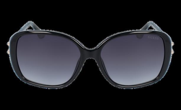 Lunettes de soleil femme GU7563 noir - danio.store.product.image_view_face