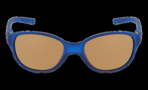 Lunettes de soleil enfant ROMY bleu - danio.store.product.image_view_face