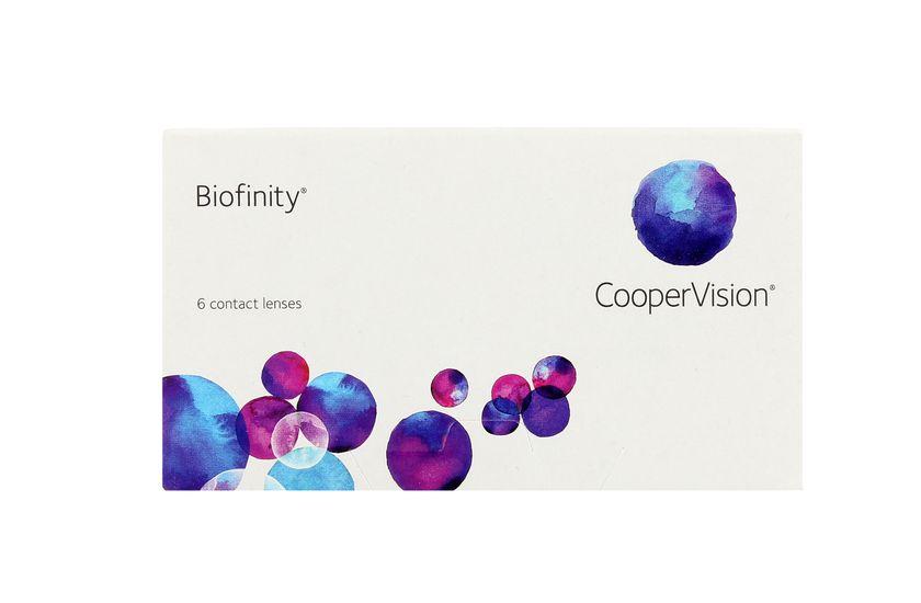 Lentilles de contact Biofinity® 6L - danio.store.product.image_view_face
