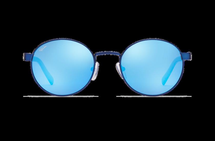 Lunettes de soleil femme TUTTI bleu - danio.store.product.image_view_face