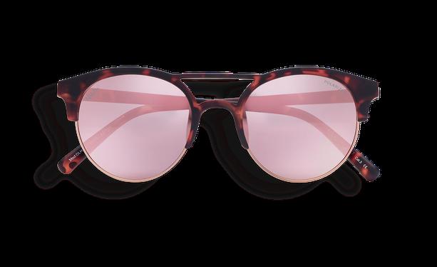 Lunettes de soleil femme OLHAO écaille - danio.store.product.image_view_face