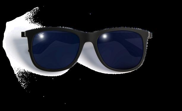 Lunettes de soleil homme TIVOLI POLARIZED noir - danio.store.product.image_view_face
