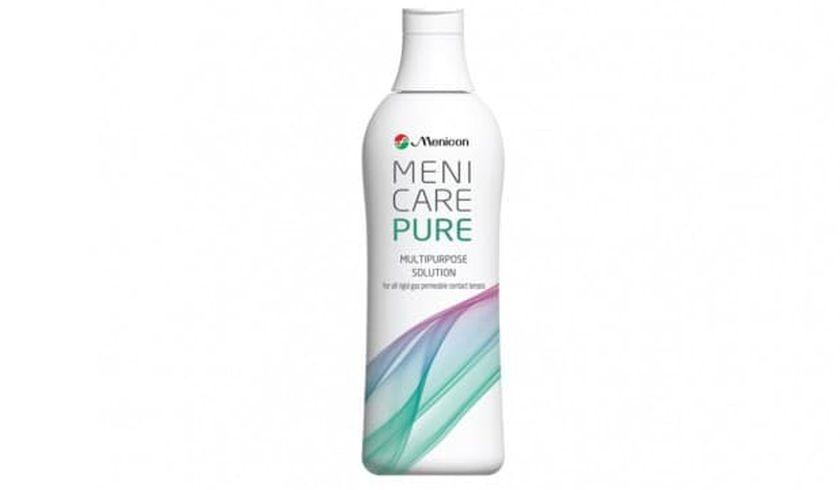 MeniCare Pure 250ml - Vue de face