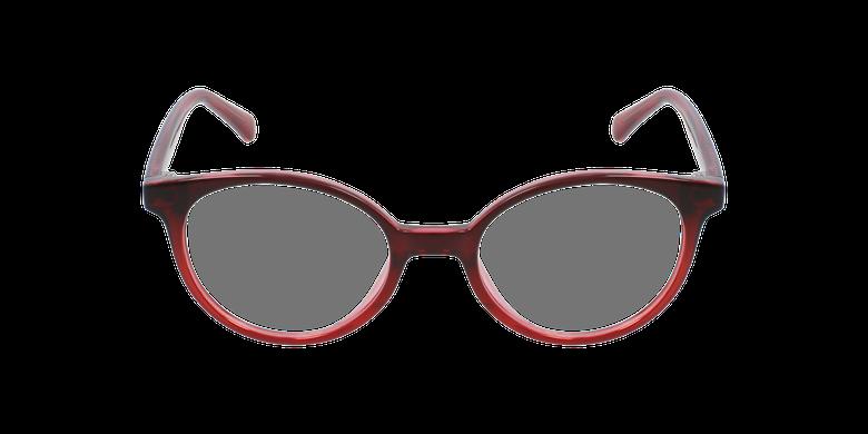 Lunettes de vue enfant RZERO25 rouge