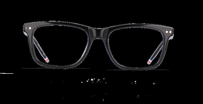 Lunettes de vue homme KOTO noir - Vue de face