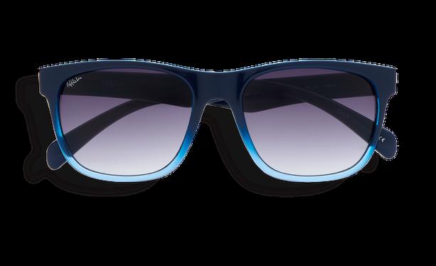 Lunettes de soleil homme LEANDRO bleu - danio.store.product.image_view_face