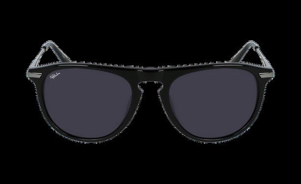 Lunettes de soleil homme LYAM noir/gris - danio.store.product.image_view_face