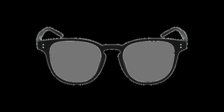 Lunettes de vue MAGIC 47 noirVue de face