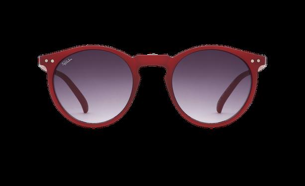 Lunettes de soleil ALTEA rouge - danio.store.product.image_view_face