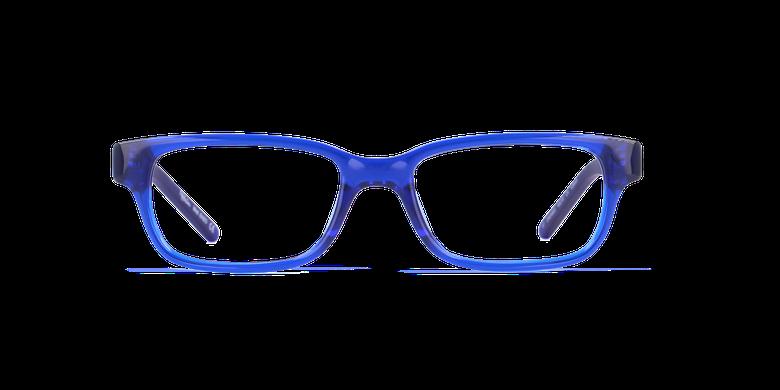 Lunettes de vue enfant ENZO bleu
