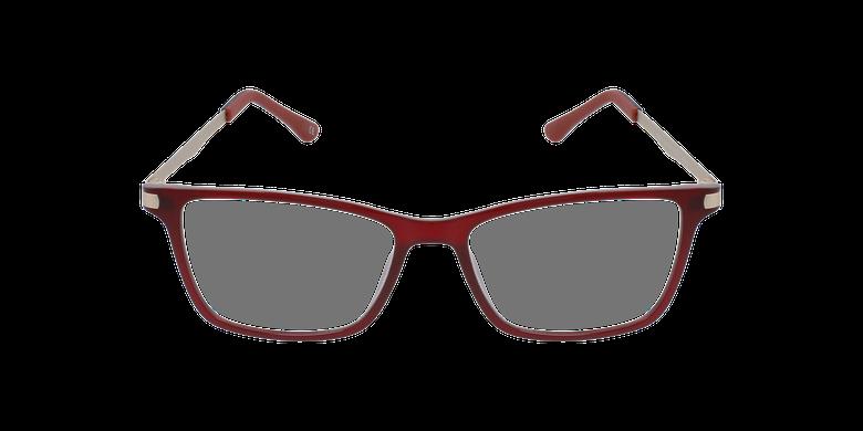 Lunettes de vue femme MAGIC 61 BLUEBLOCK rouge