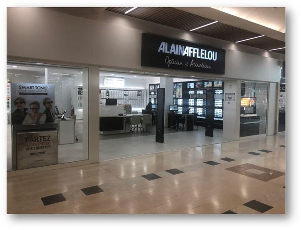 72100 Carrefour Opticien Afflelou Commerciale Mans Centre Le m0N8wn