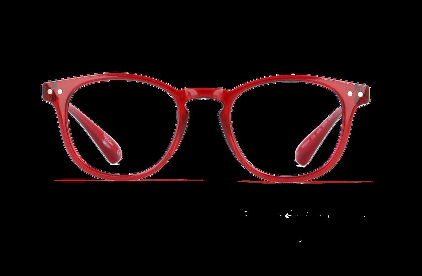 Lunettes de vue homme BLUE BLOCK HOMME rouge - danio.store.product.image_view_face