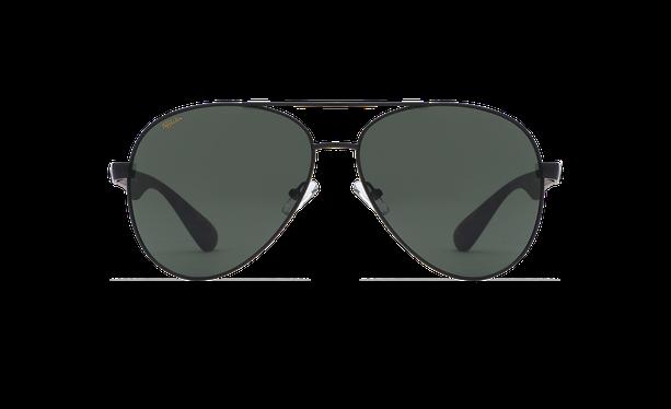 Lunettes de soleil CHICO noir - danio.store.product.image_view_face