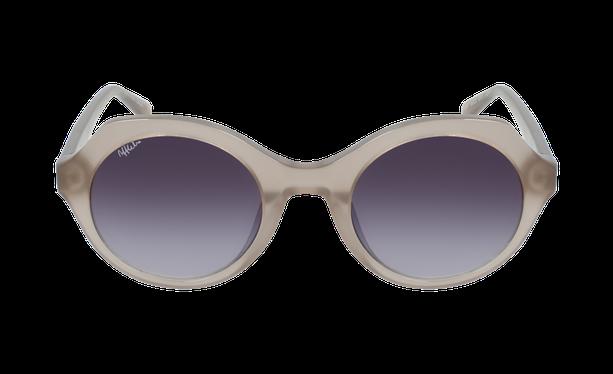 Lunettes de soleil femme AUREA gris - danio.store.product.image_view_face