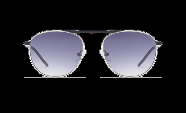 Lunettes de soleil BEL_AIR noir - danio.store.product.image_view_face