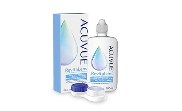 Acuvue Revitalens 100 ml