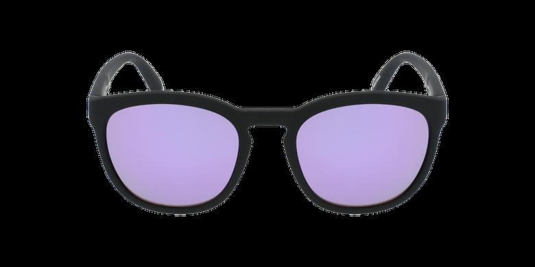 Lunettes de soleil femme KAILI violetVue de face