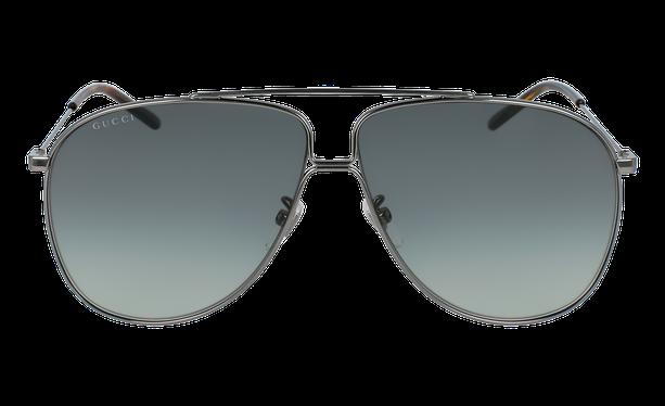 Lunettes de soleil homme GG0440S gris - danio.store.product.image_view_face