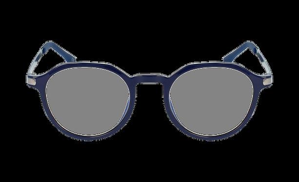 Lunettes de vue MAGIC 39 BLUEBLOCK bleu - Vue de face