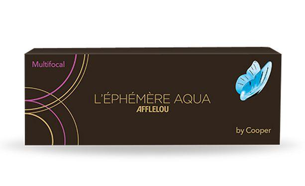 Lentilles de contact Ephémère Aqua Journaliére Multifocal 30L - danio.store.product.image_view_face