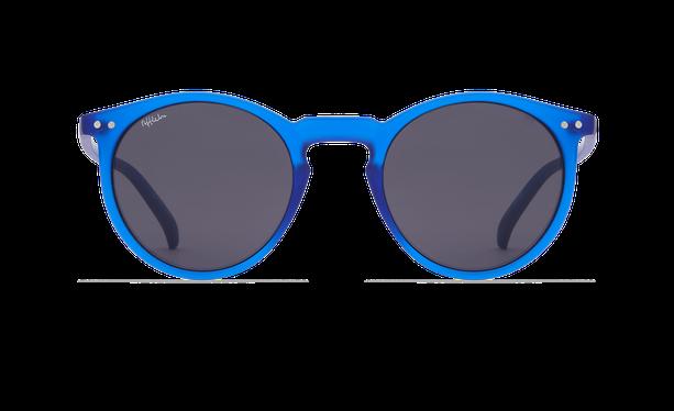 Lunettes de soleil ALTEA bleu - danio.store.product.image_view_face