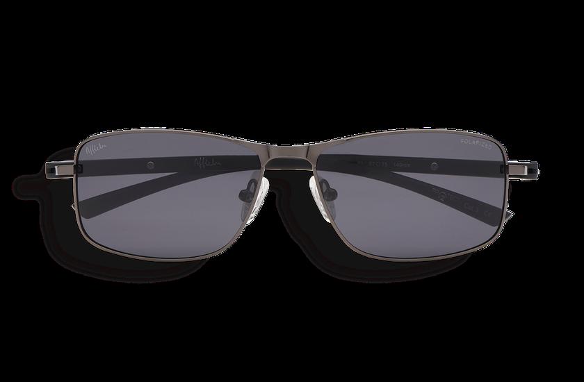 Lunettes de soleil homme ONATI POLARIZED gris/noir - danio.store.product.image_view_face