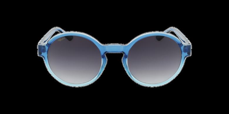 Lunettes de soleil femme CHACHA bleu