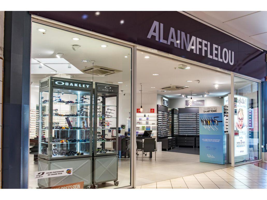 4ee8c33fe2ec5 Opticien ALAIN AFFLELOU LE PORT  LA REUNION Centre Commercial Jumbo du  Sacre Coeur