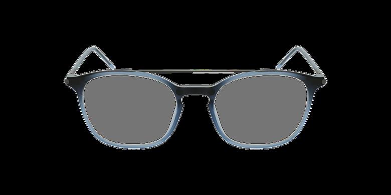 Lunettes de vue homme MAGIC 71 bleuVue de face