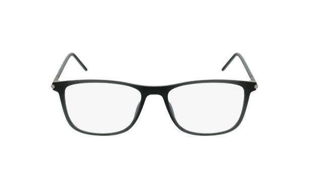 Lunettes de vue homme MAGIC 73 gris - Vue de face