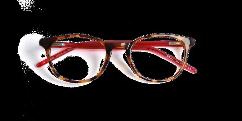 Lunettes de vue femme SOPHIE écaille/rose