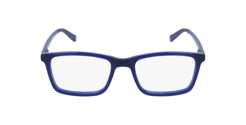 Lunettes de vue enfant REFORM COLLEGE 1 bleu - Vue de face