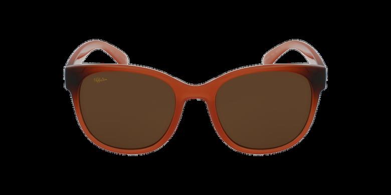 Lunettes de soleil enfant VANIA orange