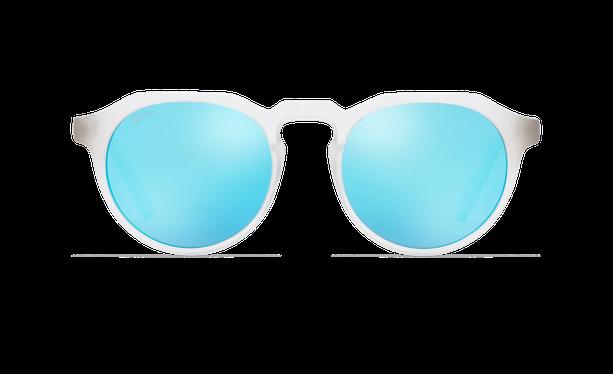Lunettes de soleil VAMOS blanc - danio.store.product.image_view_face