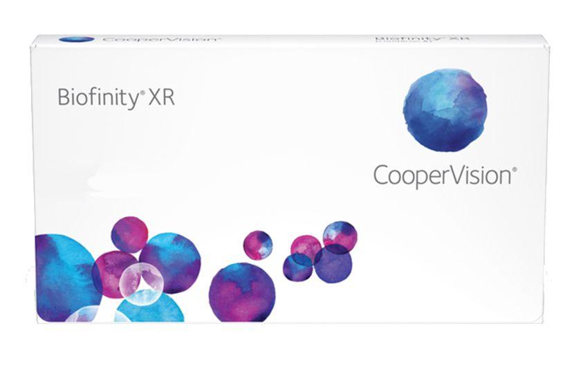 Lentilles de contact Biofinity XR 6L - danio.store.product.image_view_face