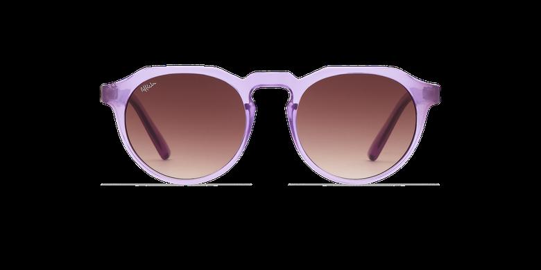 Lunettes de soleil VAMOS violet