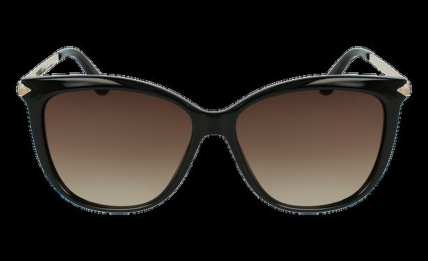 Lunettes de soleil femme GU7533 noir - danio.store.product.image_view_face