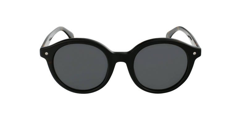 Lunettes de soleil femme BA5001S noir
