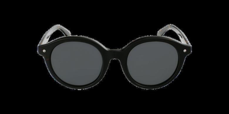 Lunettes de soleil femme BA5001S noirVue de face
