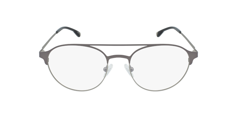 Lunettes de vue homme MAGIC 52 gris/argenté
