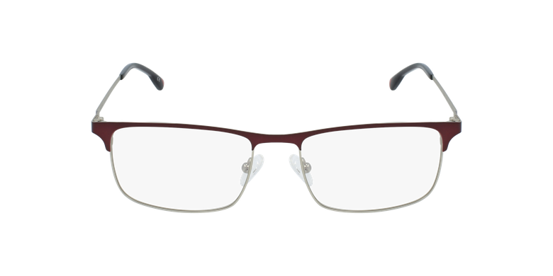 Lunettes de vue homme MAGIC 51 BLUEBLOCK noir/gris