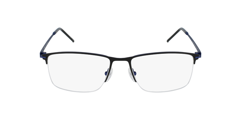 Lunettes de vue homme NEPTUNE gris/blanc