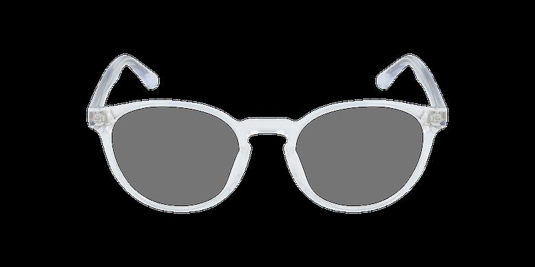 Lunettes de vue homme RZERO12 blancVue de face