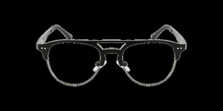 Lunettes de vue homme MAGIC 91 noir/grisVue de face