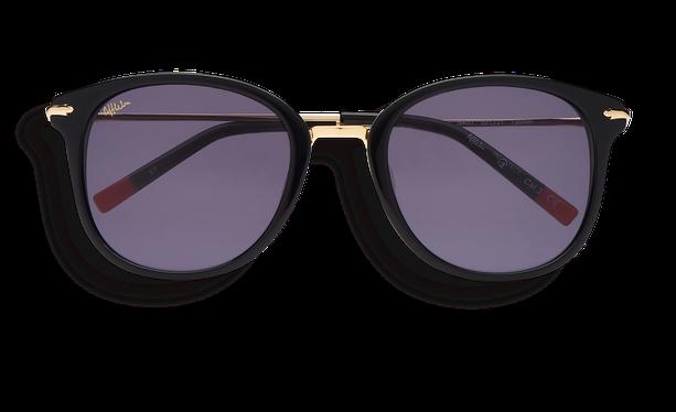 Lunettes de soleil femme CANOWA noir - danio.store.product.image_view_face