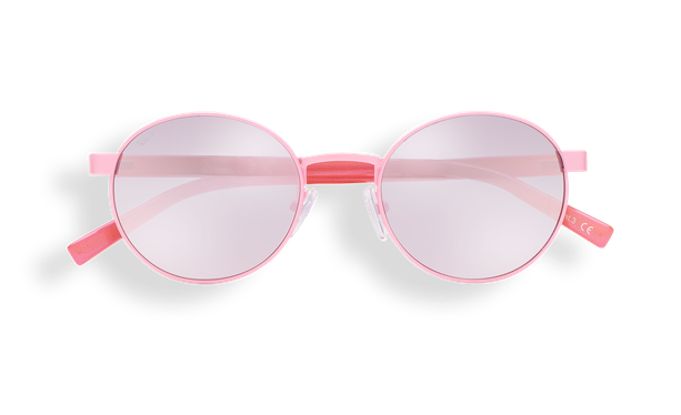 Lunettes de soleil femme TUTTI rose - danio.store.product.image_view_face